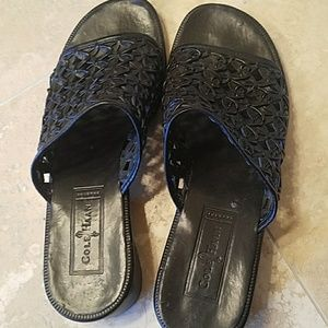 (Vintage) Cole and Haan shoes